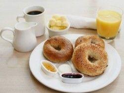 Ученые сообщили о существенной пользе завтрака