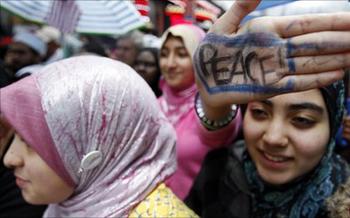 В мире пересчитали мусульман