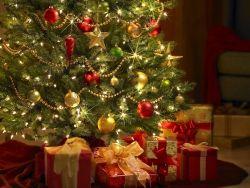 Новогодняя елка может быть опасна для здоровья