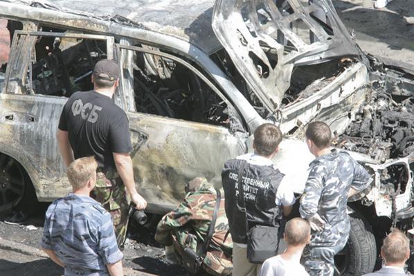 Раскрыт ли теракт 19 июля в Казани?