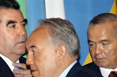 Америка предрекает конфликты в Центральной Азии