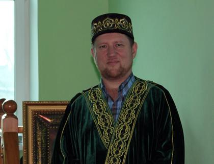 Илдар Баязитов: Нельзя воспринимать рост ислама, как угрозу для России