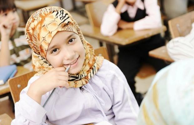 Читатели «Инфо-ислам» - за хиджаб в школе