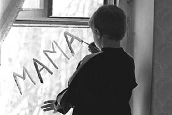 Брошенные дети – удел современности?