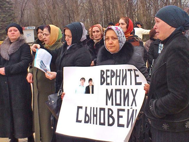 Неспокойные выходные мусульман: Питер и Дагестан
