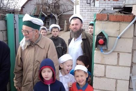 Суд признал «Файзрахманистов» экстремистами