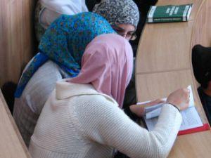 Почему мусульманки носят хиджаб?