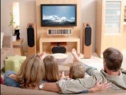 Телевизор препятствует нормальному развитию людей
