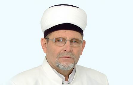 Независимый «Омский муфтият»