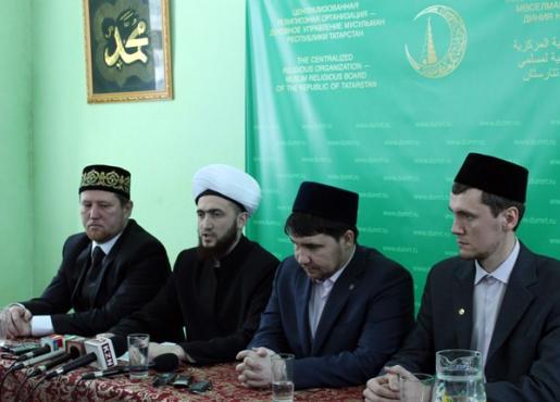 Кто поведет татарстанскую умму?