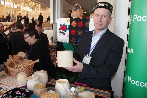 Форум бизнесменов с татарским акцентом