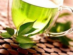 Зеленый чай снижает функциональную инвалидность