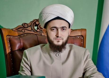 Муфтий Татарстана: «Благодаря религии народ добился больших успехов»