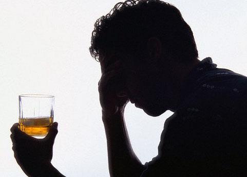 Алкоголь... вместо радости - боль...