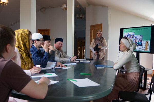 «Свита Холл» открывает мусульманский этаж