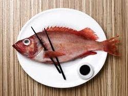 Последние данные - рыба из Японии не радиоактивна