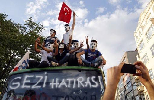 «Турецкое лето» или  отступление ислама