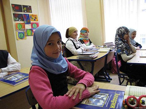 Найдется ли место хиджабу в школе?
