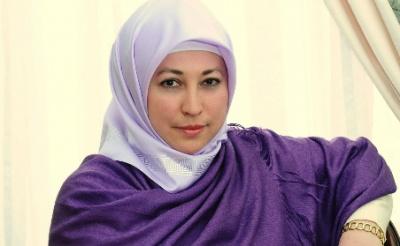 «Islamic clothes» - знак развития мусульманской моды