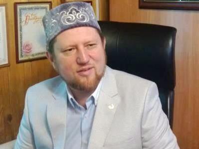 Илдар Баязитов: Социальный блок ДУМ РТ это как модель семьи