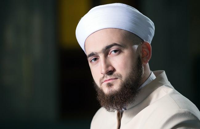 Обращение муфтия Татарстана с наступающим Рамаданом