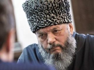 Мухаммад Рахимов больше не возглавляет РАИС
