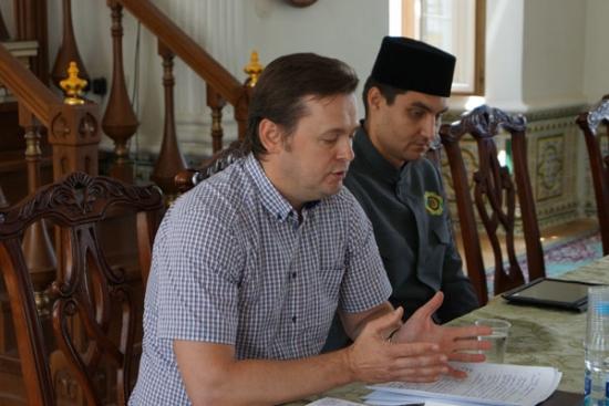 Какие цели ставят мусульманские бизнесмены?