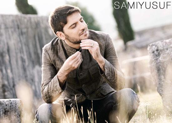 Сами Юсуф – мусульманский певец, удививший мир