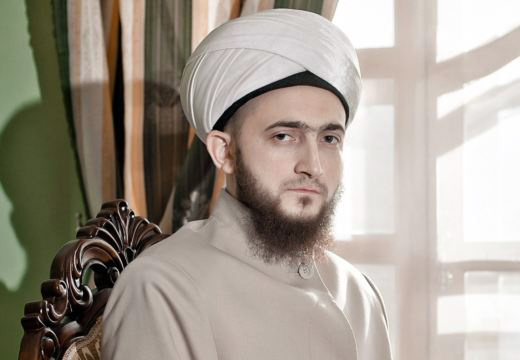 100 дней у руля муфтията