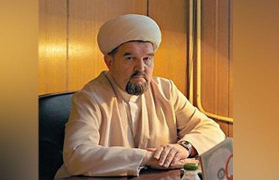«Наша главная задача – выполнять религиозные потребности мусульман» - Махмуд Велитов