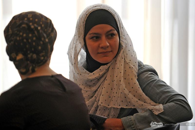 исламски знакомство