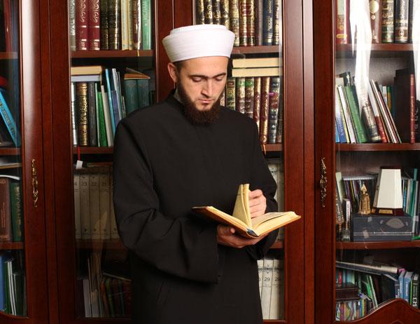 Муфтий Татарстана: «Татары, своим менталитетом и образованностью смогут противостоять радикализму»