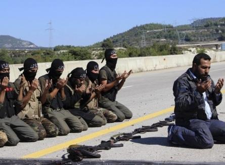 Турция ударила по сирийской «Аль-Каиде»