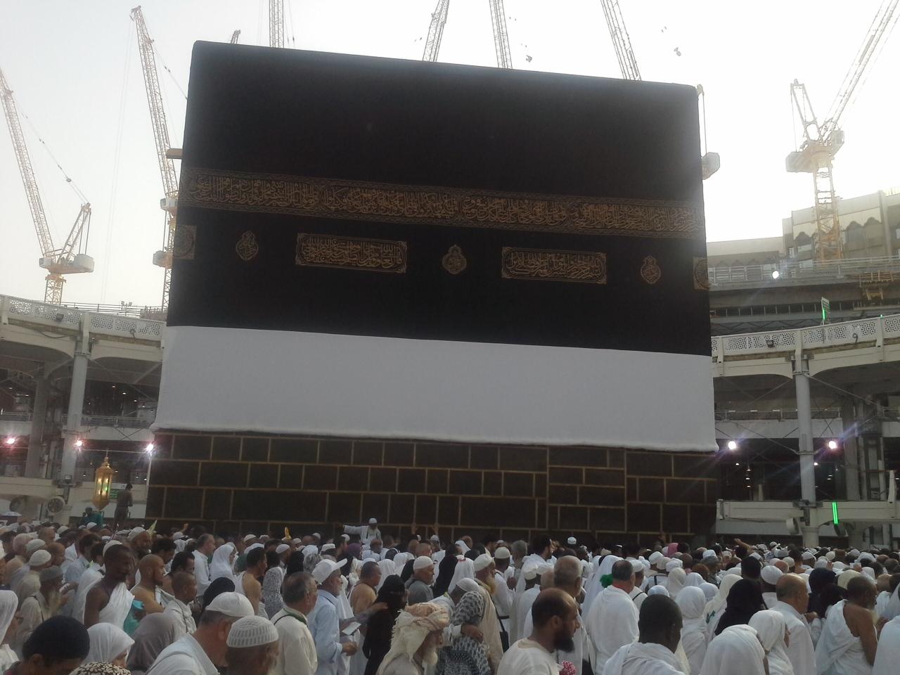 Любимый город Пророка (мир ему и благословение Аллаха)