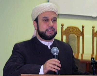 Абдуррахим Лякрим: «Хизб ут-Тахрир получают финансирование из-за пределов мусульманских стран для уничтожения Ислама»