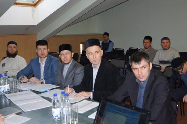 Будущее исламское образование Татарстана