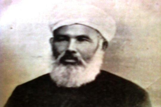 Татарские богословы: Габдерашит Ибрагимов (1857-1944)