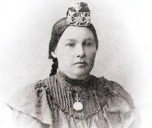 Татарские богословы: Мухлиса Буби (1869-1937)