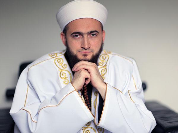 Интервью муфтия Татарстана газете «Ислам минбаре»