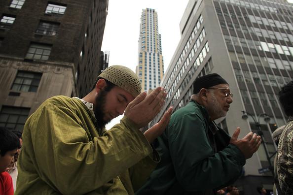 Станут ли различать Ислам и мусульман?