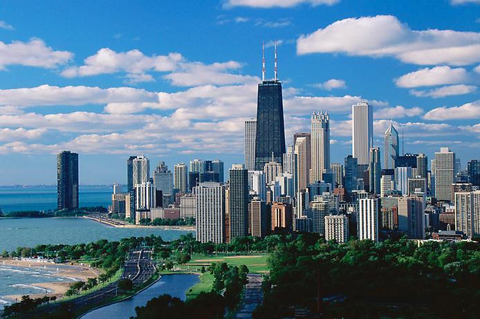 Чикаго как центр исламского ренессанса в США
