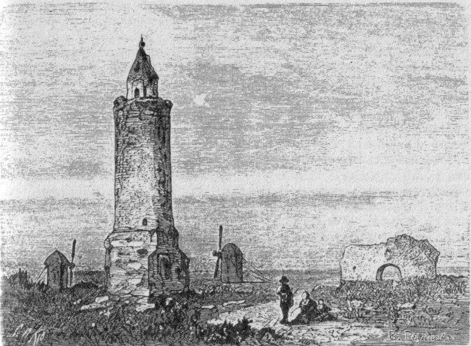 Татарские богословы и мыслители: Мурат мулла (18 век)