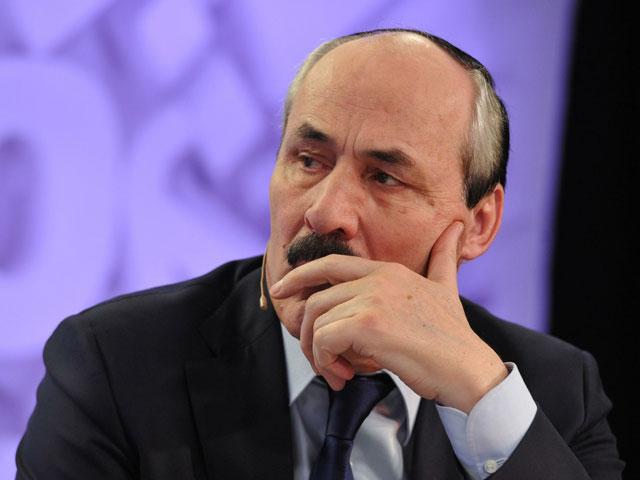 Глава Дагестана подчеркнул важность единства ислама и добрых отно...