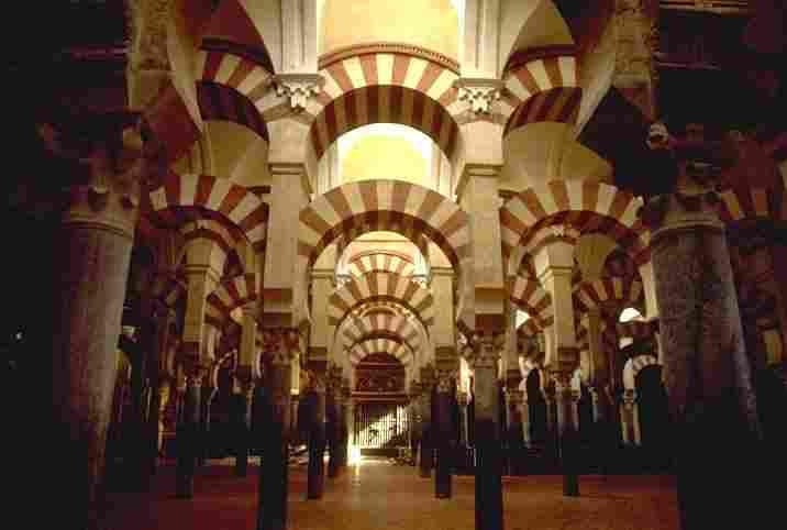 Судьбы новообращенных мусульман Испании