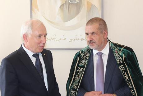 МКТ и ВКТ подписали соглашение