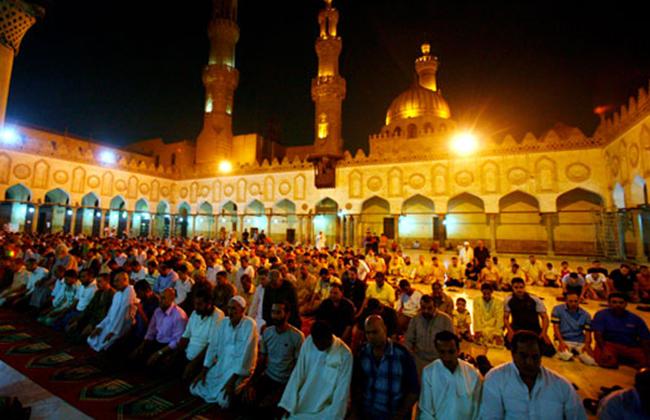 Как проводят Рамадан в других странах?