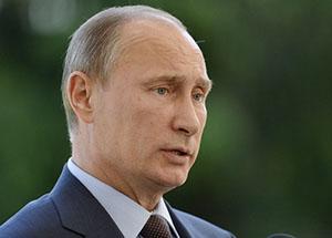 Владимир Путин: Ураза-байрам обращает верующих к духовным истокам ислама