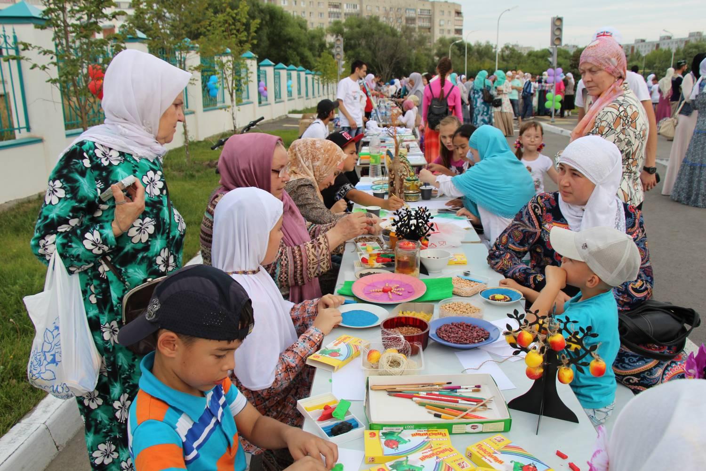 5 июля в Татарстане объявлено выходным днем