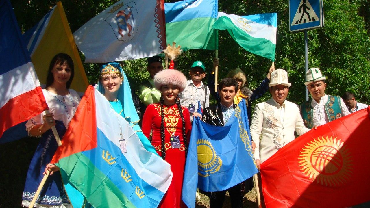 В Казани пройдет I Фестиваль тюркской молодежи
