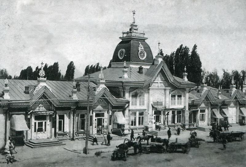 Татарские благотворители: династия Габдулвалиевых